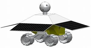 Kickstart Your DNA (And a Rover) To The Moon! - Universe Today
