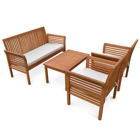 table de jardin avec chaise pas cher stunning table de jardin en bois avec chaises ideas