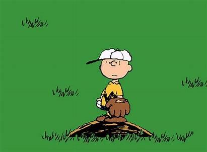 Charlie Brown Baseball Screen Manager