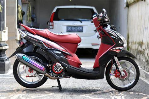 Modifikasi Mio J Merah by Yamaha Nmax Modifikasi Merk 1 Jpg 960 215 640 Nmax