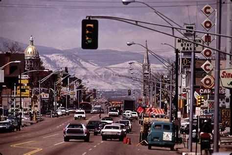 denver 1970s colfax colorado avenue west