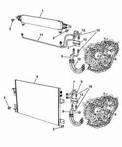 Dodge Caliber 2009 Fuel System Diagram