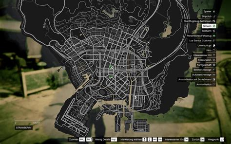 Singleplayer Reveal Map