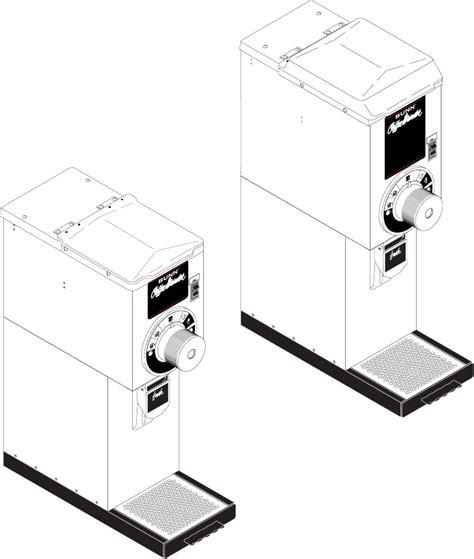 BUNN Ultra 2 Slush Machine - Service and Repair