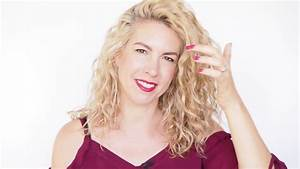 How To Style The Front Of Curly Hair Tips And Curly Hair