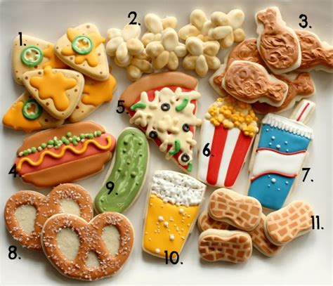 cuisine cooky snack attack cookies the adventures of sugar