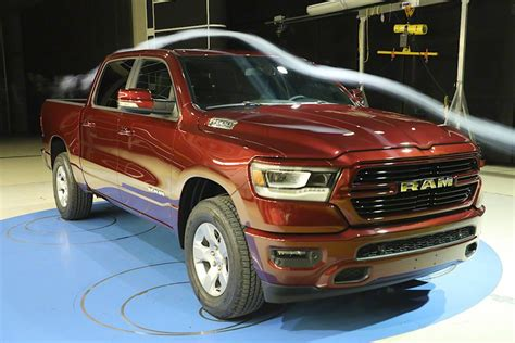 All New 2019 Ram 1500 And Ram Rebel With A Hybrid Hemi