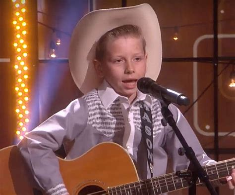 Mason Ramsey- Bio, Facts, Family Life Of Singer