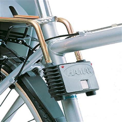 hamax siège enfant pour vélo
