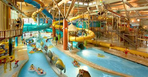Photos: Top 10 Indoor Waterparks in the U.S.   Budget Travel