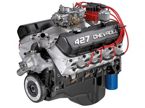 Chevrolet Crate Engines by Chevy Crate Engine And Transmission Packages Pictures To