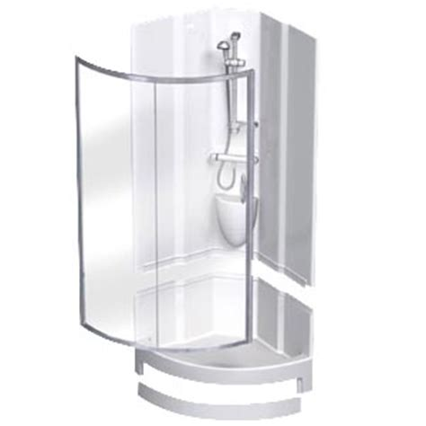 Coram Showers Reviews - coram shower pod review supplied by byretech