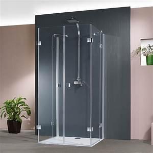 Duschkabine 3 Seitig : u form duschkabine nt63 hitoiro ~ Sanjose-hotels-ca.com Haus und Dekorationen
