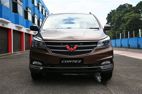 Wuling Cortez Photo by Wuling Cortez Began To Show Its Elegance Autocarweek