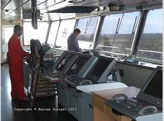 Marine Navigation Systems and Electronic Tools Used by