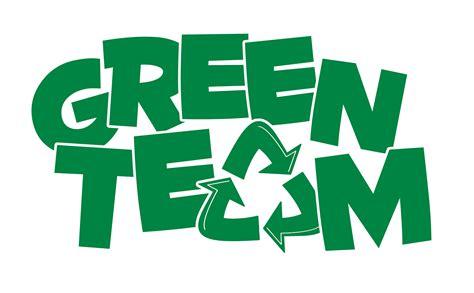 Green Team  Advisor Clark Farrand Shs