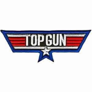 Pin Top-gun-logo on Pinterest
