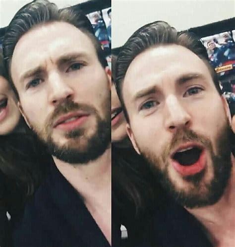 When u accidentally opened the camera of ur phone | Chris ...