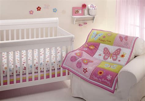 butterfly crib bedding set nojo butterfly kisses baby bedding baby bedding and