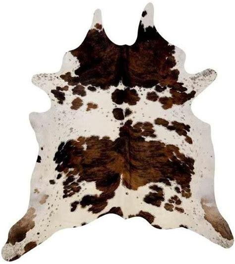 Cowhide Rug Uk - stockroom tri color cowhide rug http