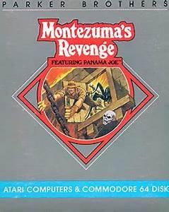 Montezuma39s Revenge Video Game Wikipedia
