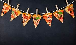 Decorating Your Pizza Party Hungry Howies