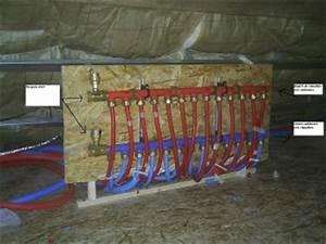 Nourrice Plomberie Per : schema nourrice chauffage ~ Premium-room.com Idées de Décoration
