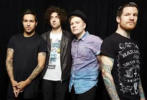 Fall Out Boy to Play Tokyo & Osaka in 2017 - JAPAN CONCERT ...