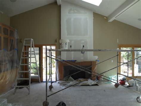 need help choosing paint colors for walls in open floor plan