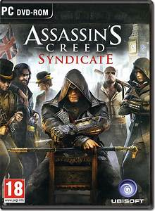 Assassin's Creed: Syndicate [PC Games] • World of Games