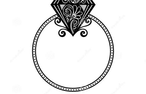 wedding ring clipart  pictures clipartix