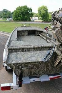 Prodigy Boat And Mud Buddy Motor