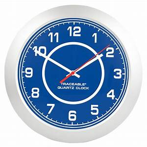 Wall Traceable Clock