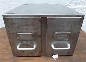 Casier Industriel Metal : casier a tiroir metal ow67 jornalagora ~ Teatrodelosmanantiales.com Idées de Décoration