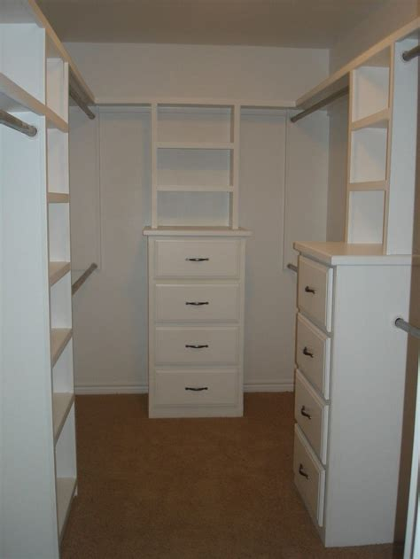 great built  layout   small ish master closet