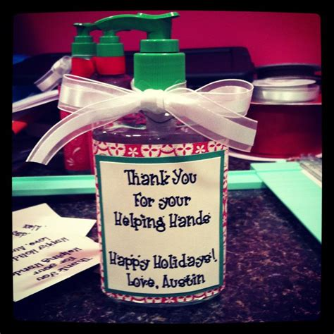 christmas gifts for teachers christmas pinterest