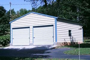 steel building kit specials steel building garages With 2 car garage metal building