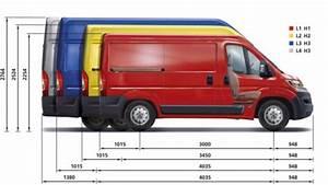 New Citroen Relay  Panel Van