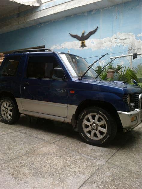 Mitsubishi Mini Car by 1995 Mitsubishi Pajero Mini For Sale In Islamabad Rawalpindi