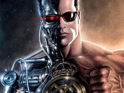 Cyborg Images Humans Will Turn Into Cyborgs Soon
