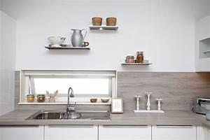 Küchenrückwand Selber Machen : k chenr ckwand aus laminat befestigung tipps tricks ~ Markanthonyermac.com Haus und Dekorationen