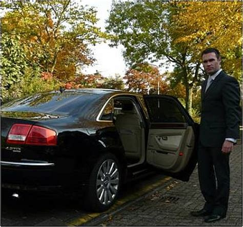 Personal Driver by Een Prive Chauffeur Directiechaufeur Personal Driver