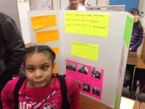 4th Grade Science Fair Projects Ideas Free Project 2017