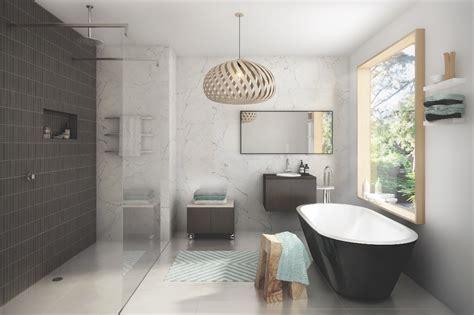 get the hotel inspired bathroom look