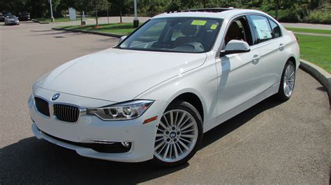 Bmw 328i 2014 Review, Amazing Pictures And Images Look