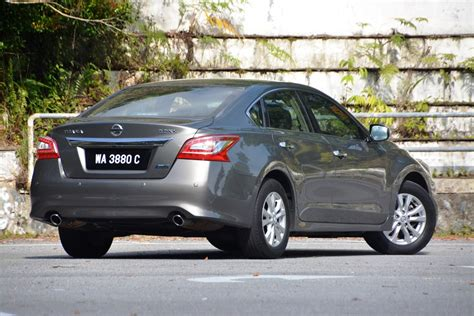 Review Nissan Teana by Nissan Teana 2008 Review Nissan Recomended Car