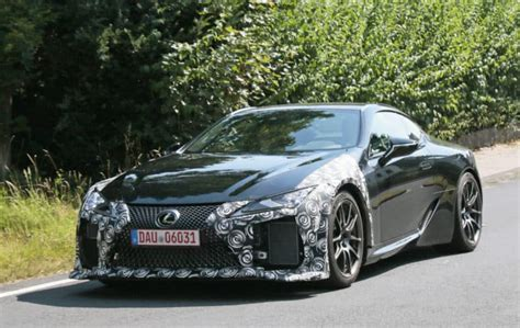 2020 Lexus Lc by Everything You Need To About The 2020 Lexus Models