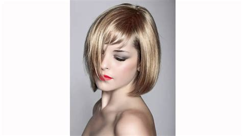 Short Hairstyles For Women 2016, Trendy Short Hairstyles