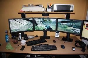 Gaming Schreibtisch Selber Bauen : zocker schreibtisch fantastisch gamer schreibtisch selber bauen 176210 haus ideen galerie ~ Markanthonyermac.com Haus und Dekorationen