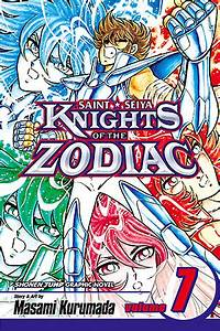 VIZ | Read a Free Preview of Knights of the Zodiac (Saint ...